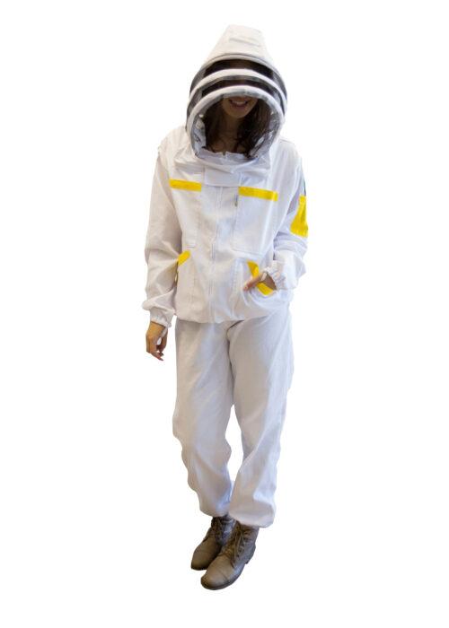 giubbotto professionale apicoltura