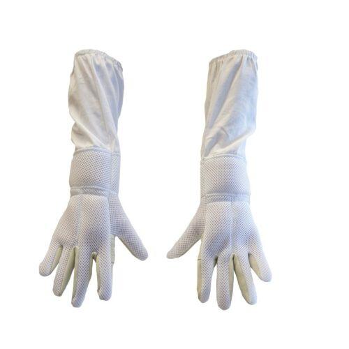 guanti proffessionali apicoltore