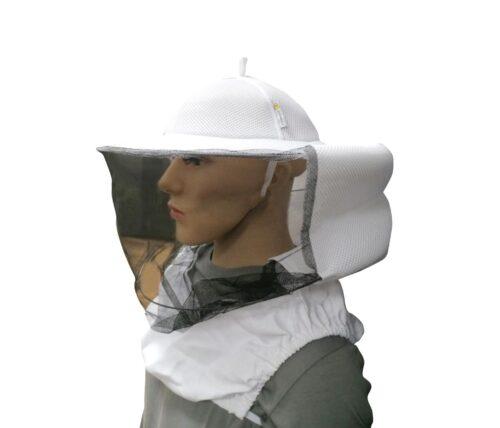 maschera apicoltore ventilata
